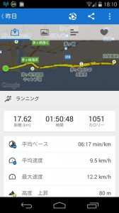 平塚TO辻堂公園